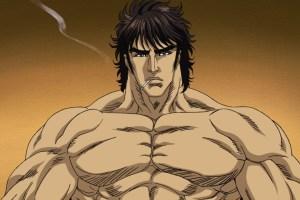Ken il guerriero – Le origini del mito [DVD]