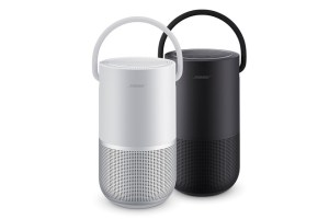 Portable Home Speaker