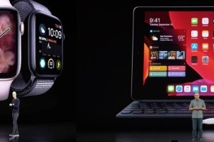 Da Apple le novità autunnali per iPad e Watch