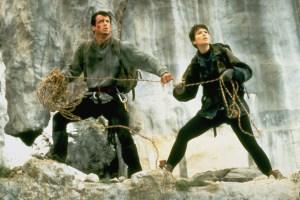 Cliffhanger – L'ultima sfida [UHD]