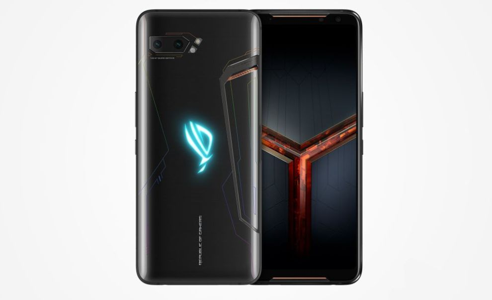 ROG-Phone2 ultimate edition
