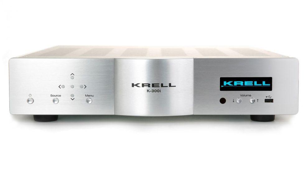 Krell K-300i