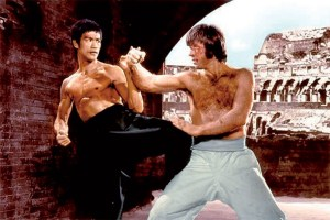Speciale Bruce Lee – Seconda Parte [BD]