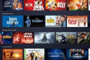 Disney dice basta ai film di catalogo in live-action su Ultra HD Blu-ray