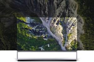 LG 88Z9PLA – L'OLED più grande al mondo