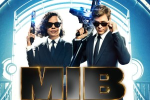 Men in Black International [UHD]