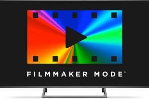 Filmaker Mode - Il cinema secondo il Cinema