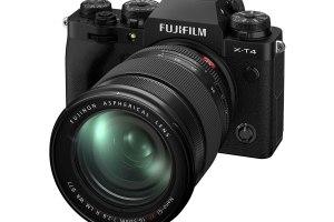 Fujifilm X-T4: sotto il vestito tutto