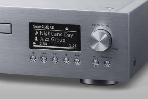 Technics SL-G700: musica di qualità tra fisico & liquido