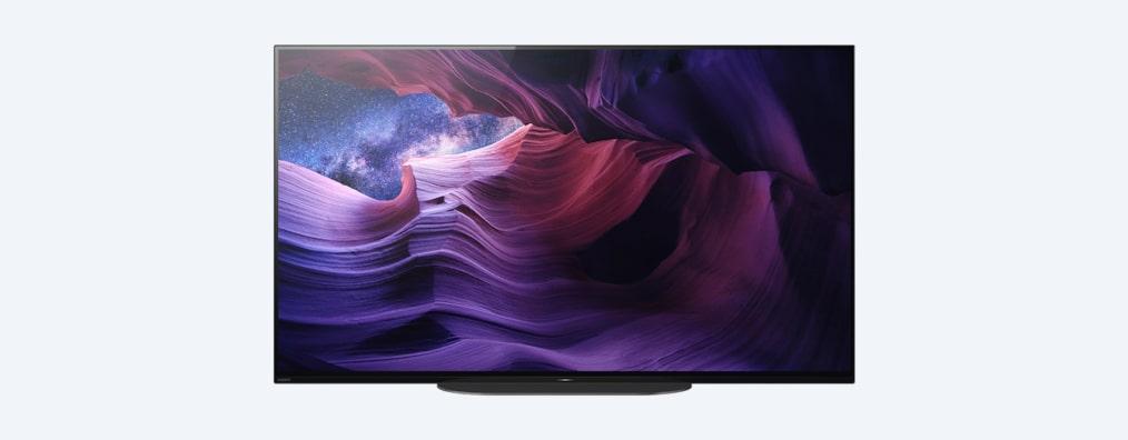 TV OLED Sony A9 da 48'': ecco quando uscirà… e quanto costerà