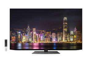 TV OLED Sharp: si parte in Giappone a fine maggio… ma che prezzi!