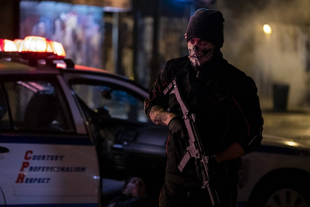 City Of Crime [BD]