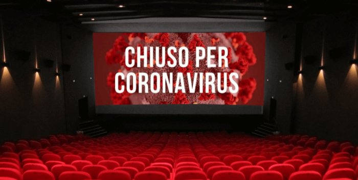 Cinema: cercasi urgentemente film nuovi