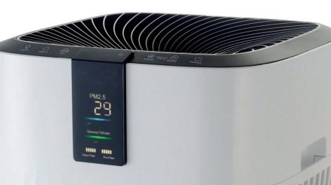Da Idema il nuovo purificatore d'aria FTXM-740XIT