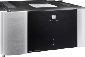 Amplificatore Moon 860A V2