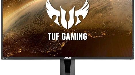 Asus VG279QM – Gaming monitor