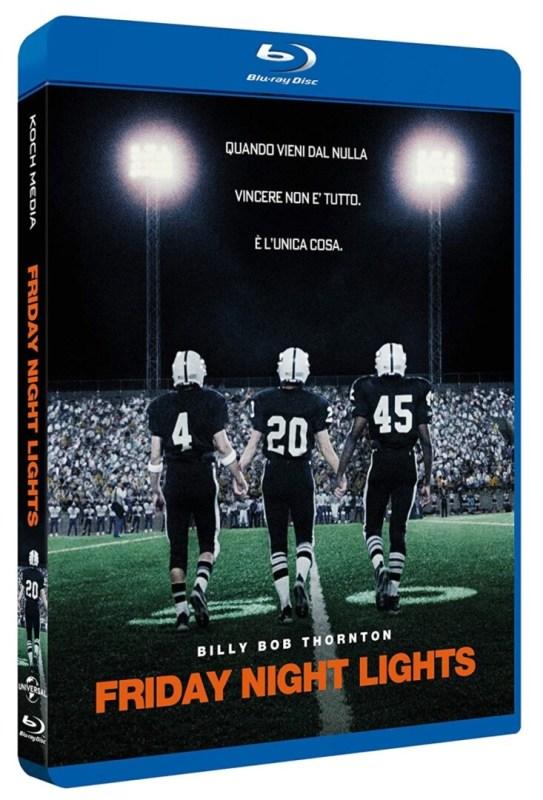 Friday Night Lights [BD]
