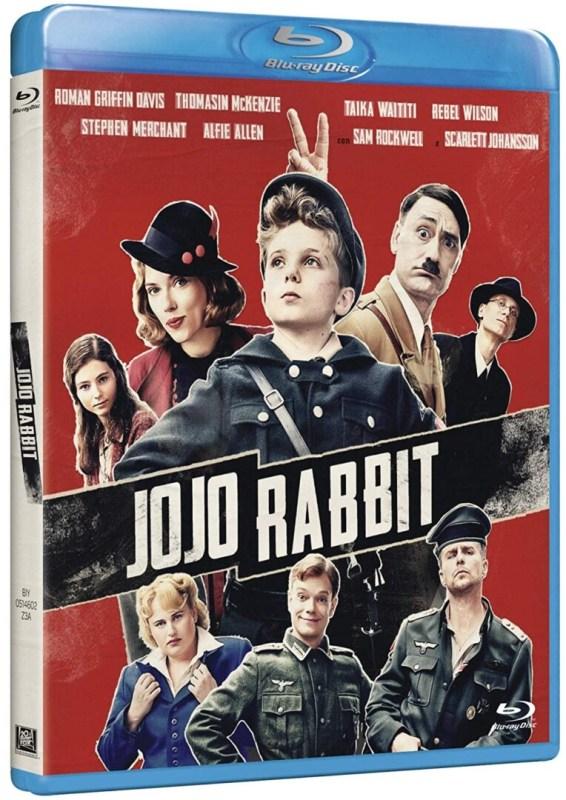 Jojo Rabbit [BD]