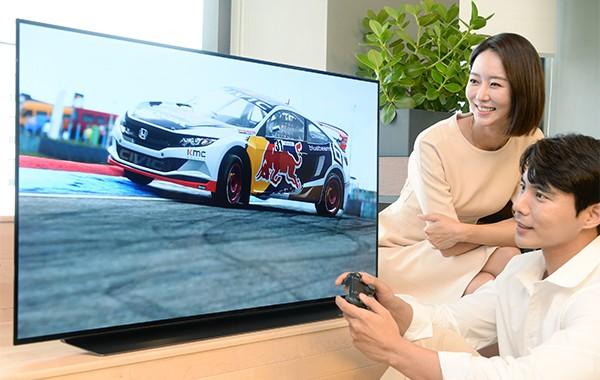 Il TV OLED LG CX da 48'' è un successo… e non è una sorpresa