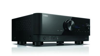 Yamaha RX-V6A e RX-V4A: ricevitori AV in salsa HDMI 2.1