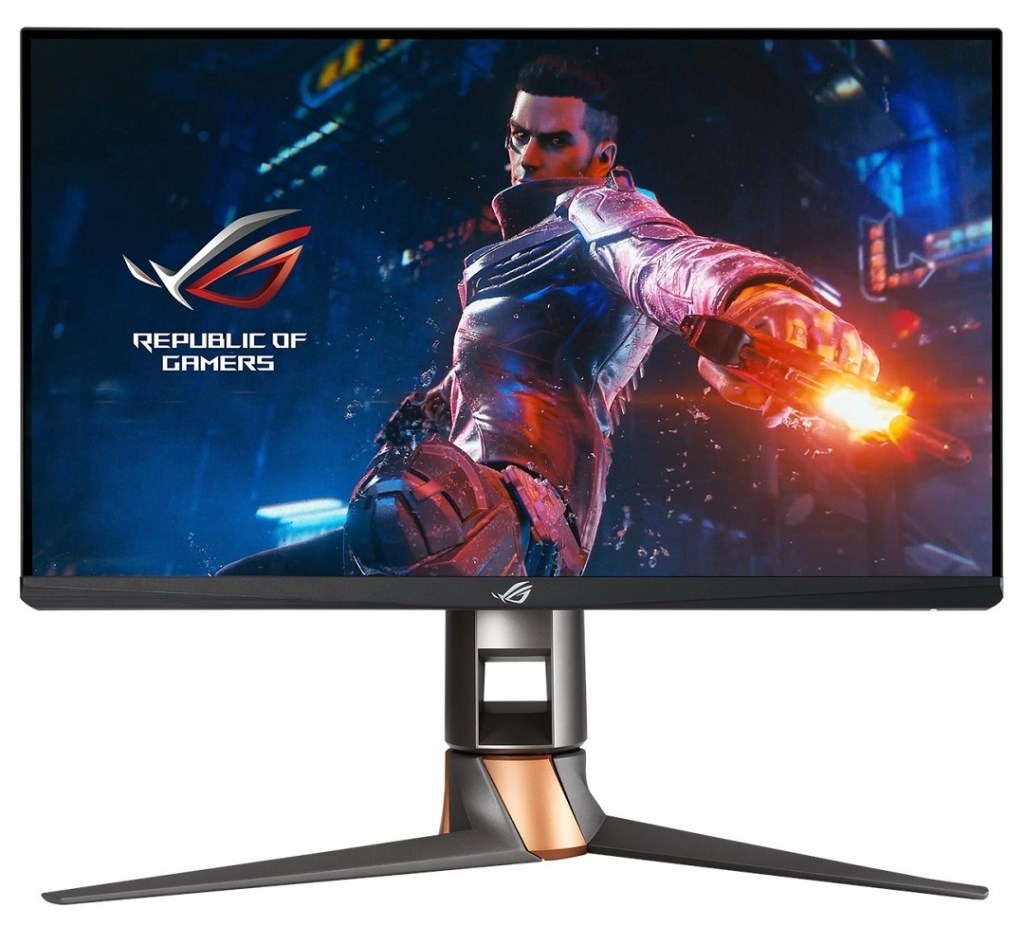 Monitor Asus ROG Swift PG259QN
