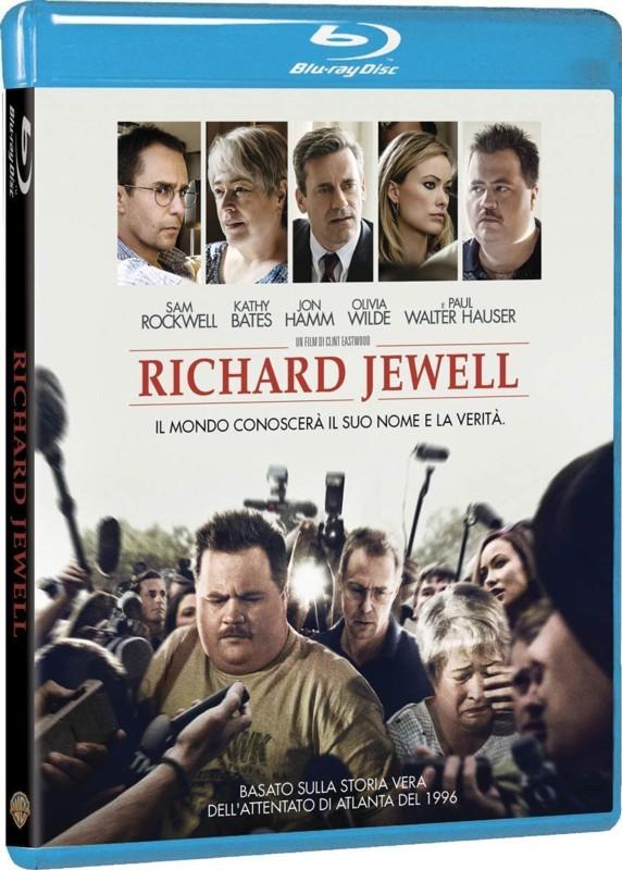 Richard Jewell [BD]