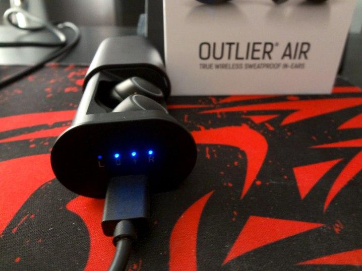 Auricolari True Wireless Stereo di qualità a 59euro. Possibile? Creative pensa di sì