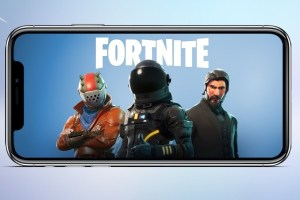 Apple contro Epic Games: Fortnite escluso da iOS per un anno!