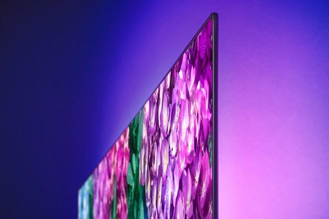 IFA 2020 - TV Philips OLED+ 935: arriva il modello da 48''… e che sistema audio!