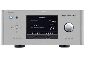Rotel rinnova i suoi processori audio per Home Theater