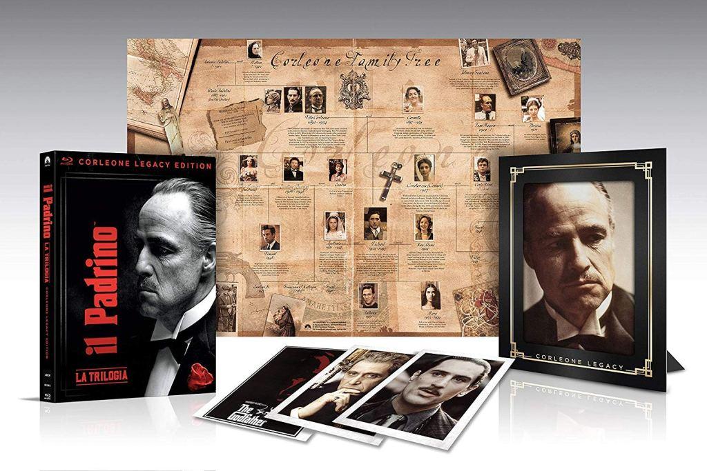 Il Padrino - Corleone Legacy