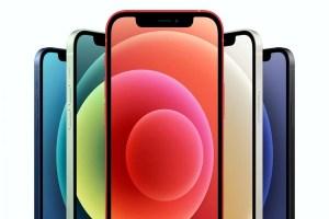 Apple - Nuova linea iPhone