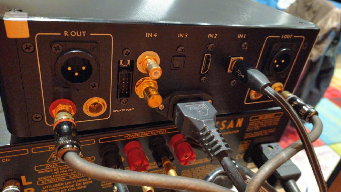 Audio-Gd R1 Dac: un mese di prove ed ascolti.