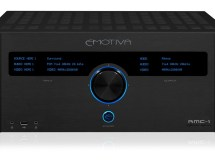 Emotiva RMC-1 Reference Cinema Processor