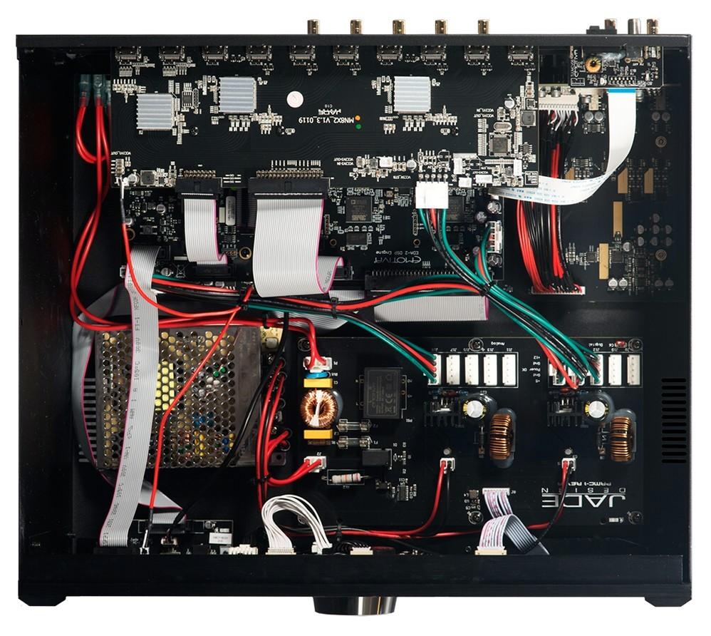 Emotiva RMC-1 Reference Cinema Processor
