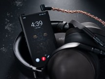 FiiO M15 - Digital audio player bilanciato
