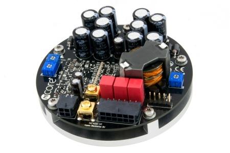Da oggi l'impianto Hi-Fi me lo costruisco io!