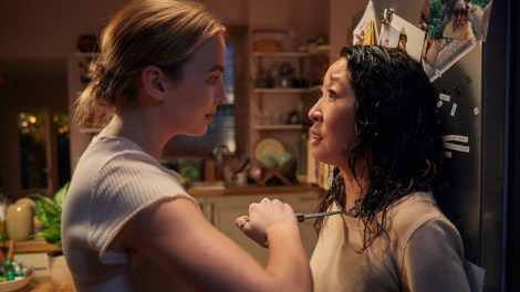 Killing Eve [BD] – Le prime due stagioni