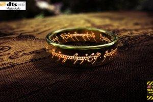 Il signore degli anelli 4K