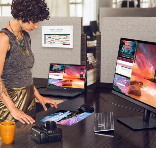 Dell Ultrasharp U2720Q 4K – Più di un entry level