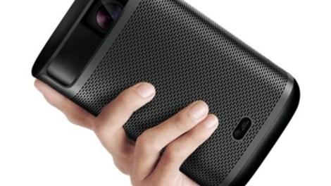 Proiettore portatile XGIMI MoGo Pro+