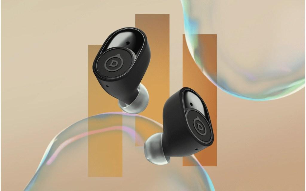 Devialet Gemini: auricolari true wireless da 300 euro