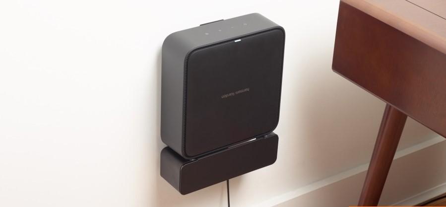 Citation Amp: nuovo amplificatore streamer targato Harman Kardon