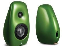Vivid Audio KAYA S12: diffusori da stand dal look unico
