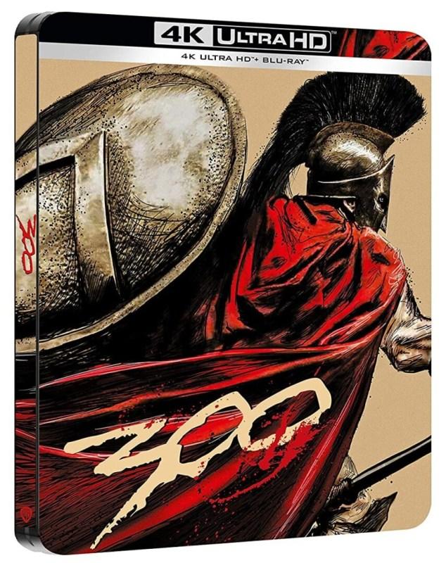 300 [UHD]