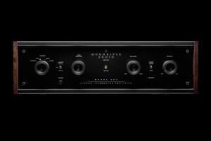 Moonriver Model 4040: l'amplificatore integrato tra vintage e moderno