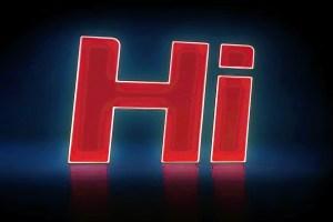 Hisense – Black Friday del bianco