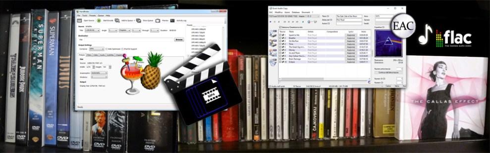 archivio digitale