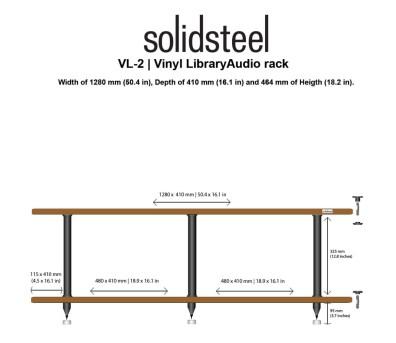 Solid Steel VL-2