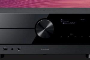 Yamaha Aventage RX-A2A: nuovo design… e HDMI 2.1